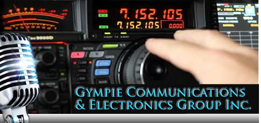 Gympie Communications & Electronics Group Inc.